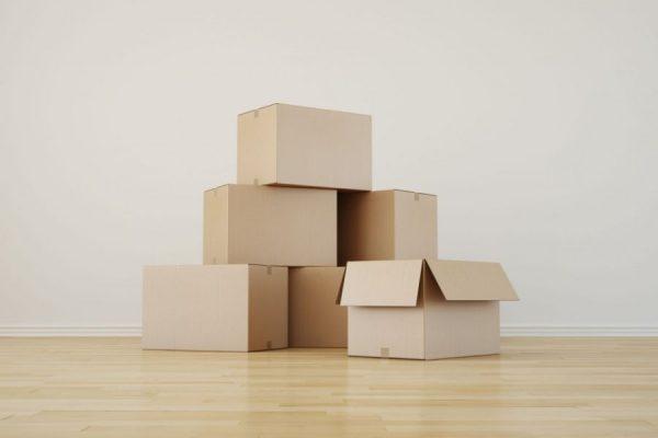 cartons de demenagement